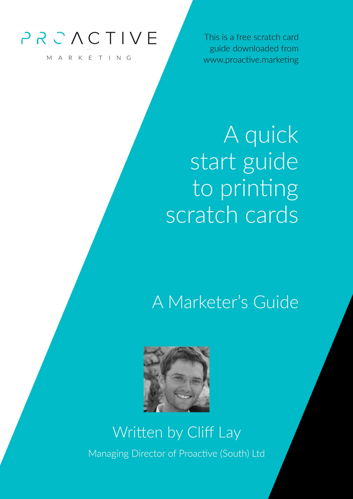 Scratch Card Printing - Download this quick start guide to printing scratchcards